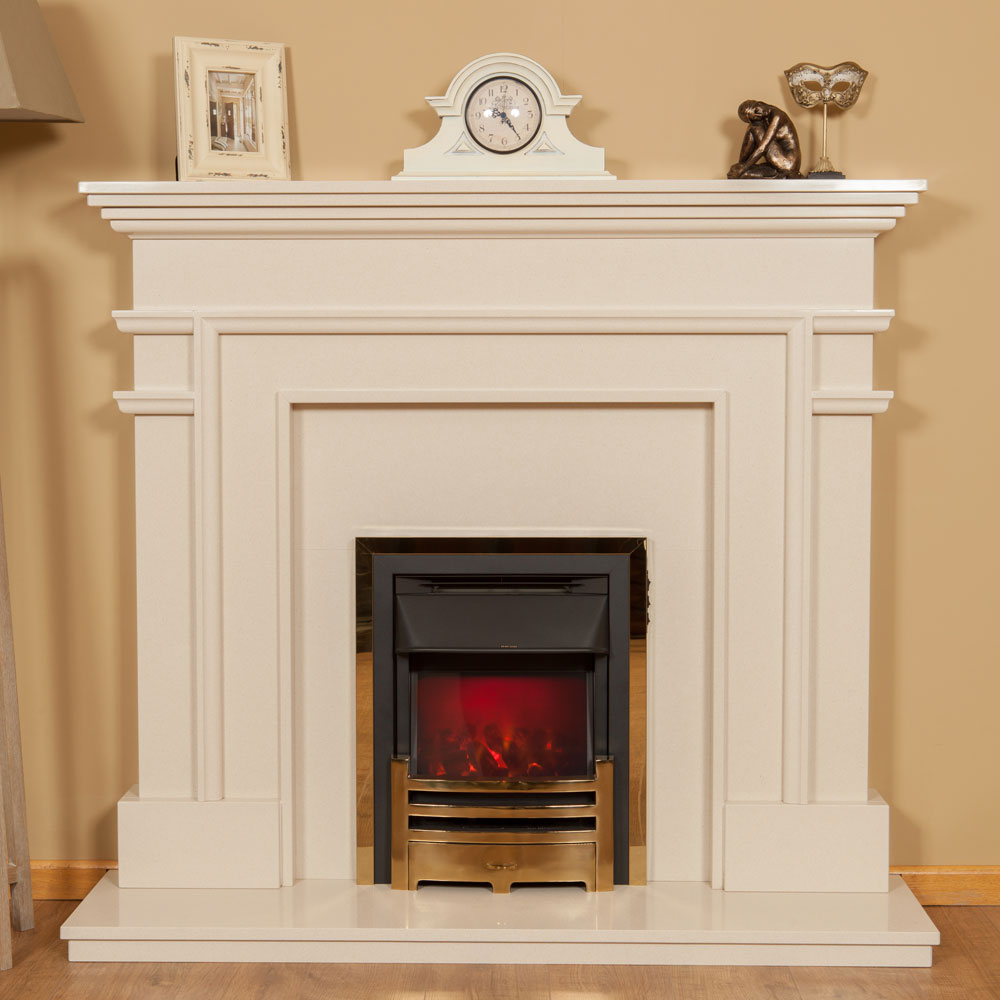 Aston Fireplace Surround Colin Parker Masonry