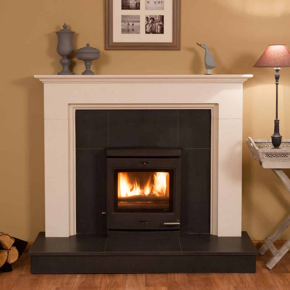 Ayury Fireplace Surround