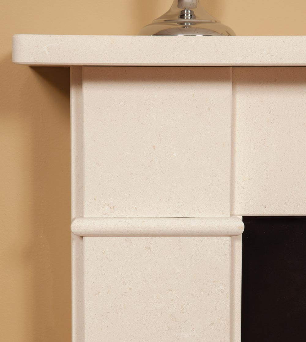 Johnson Fireplace Surround Colin Parker Masonry