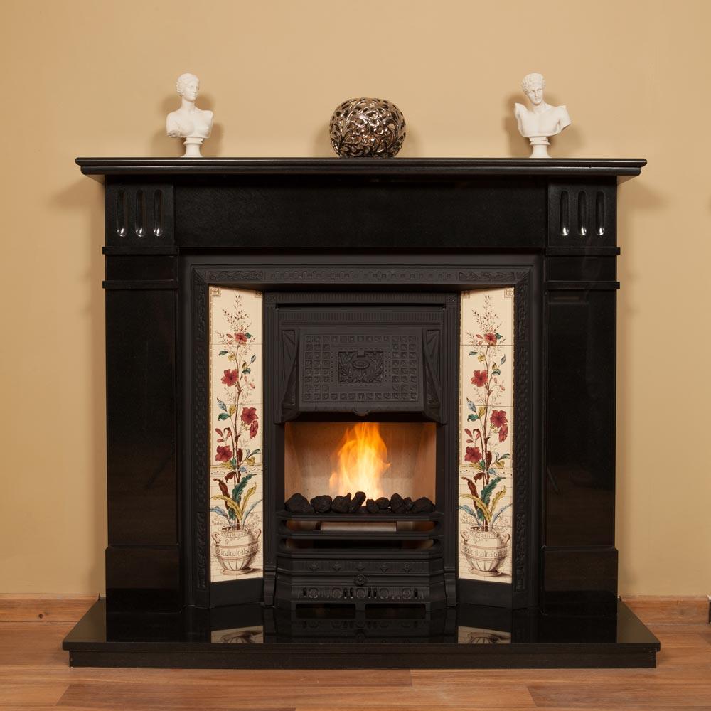 lincoln fireplace surround u2013 colin parker masonry