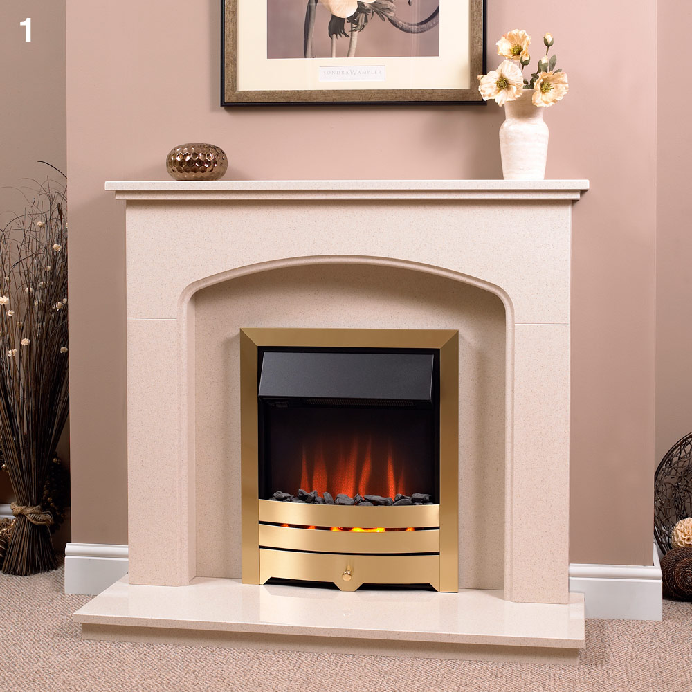poppy fireplace surround colin parker masonry