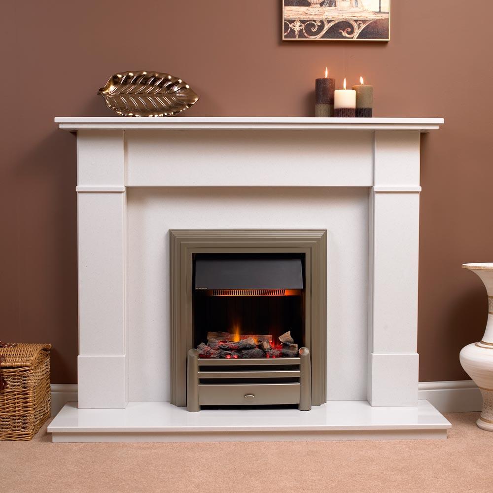 Regency: Victorian Regency Fireplace Surround